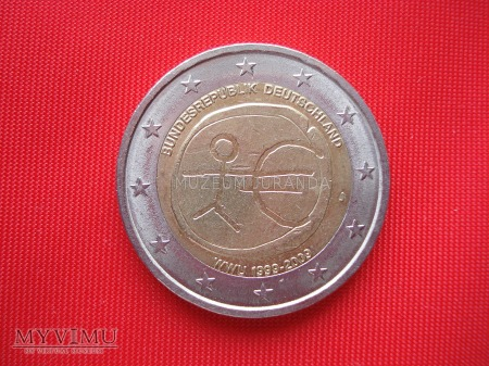 2 euro - Niemcy (3)