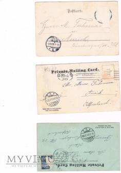 nowy york 1900,1899 munchen 1902