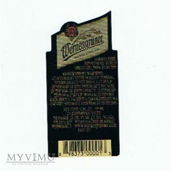 wernesgrüner pils german beer