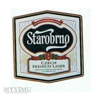 starobrno czech premium lager