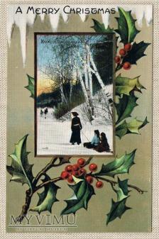 Duże zdjęcie A Merry Christmas