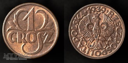 1939 1 gr
