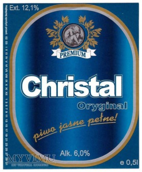 Duże zdjęcie Christal premium