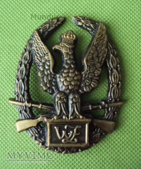 Odznaka tytułu honorowego