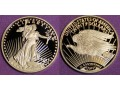 USA, Replika DOUBLE EAGLE 1933 20$