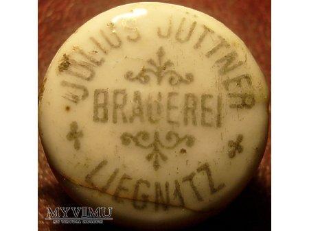 Duże zdjęcie Brauerei Julius Juttner