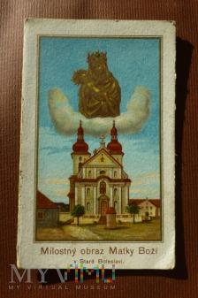 Stara Boleslavia