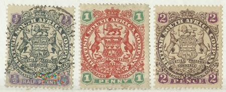British South Africa Company
