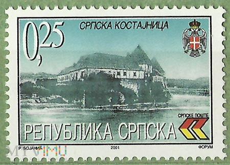 Srpska (Bosanska) Kostajnica