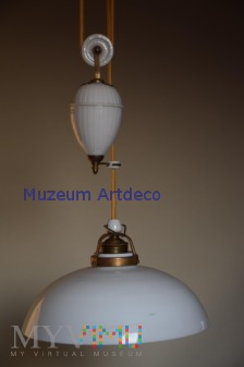 Duże zdjęcie Lampa kuchenna