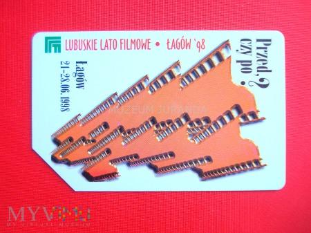 Karta magnetyczna 517