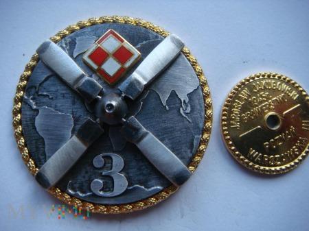 Duże zdjęcie 3 Skrzydło Lotnictwa Taktycznego - POWIDZ;Nr:099