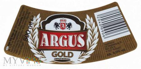 Argus, Gold