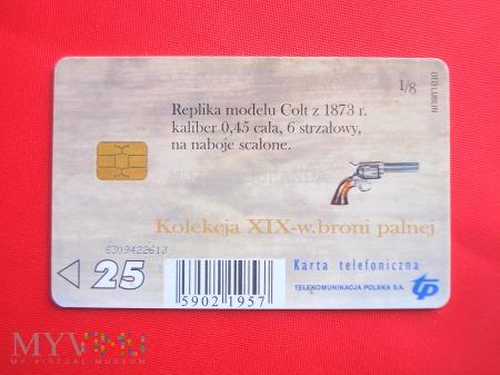 Karta chipowa 74