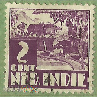 Ned. Indië