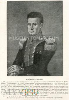 Tański Kazimierz - generał