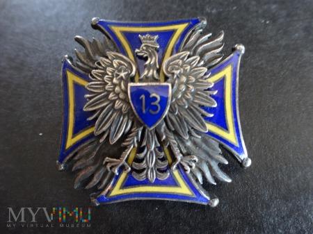 13 Pułk Zmechanizowany - Kożuchów; Nr:242