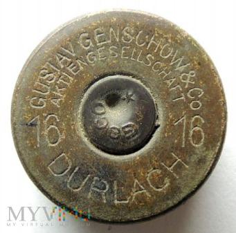 Gustav Genschow & Co Durlach 16
