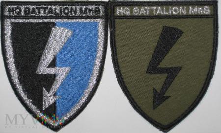 Batalion Dowodzenia Wielonarodowej Brygady. Lublin