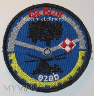 Eskadry Zabezpieczeni GWiZ 49 BL. Pruszcz Gdański