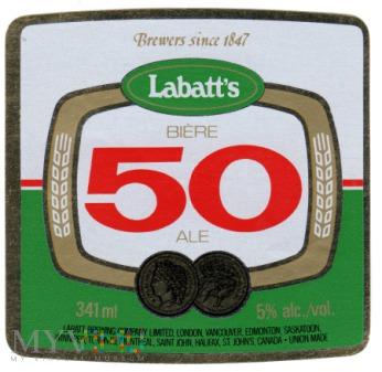 Labatt's