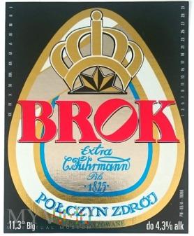 Połczyn Zdrój, Brok