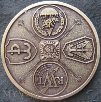 Coin. St.chor. sztab. Rosiński JWK Lubliniec.