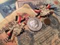 Zobacz kolekcję Odznaczenia - Cesarstwo Niemieckie