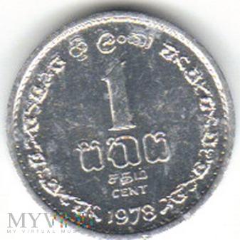 1 CENT 1978