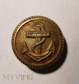 Duże zdjęcie Guzik złocony Kriegsmarine * 19 < M > 40 *