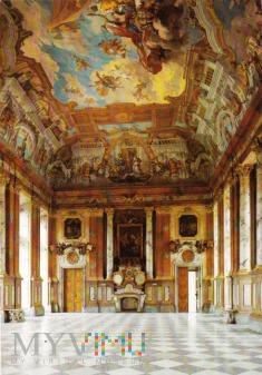 Augustiner Chorherrenstift St. Florian, OÖ