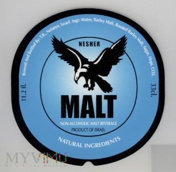 Izrael Malt