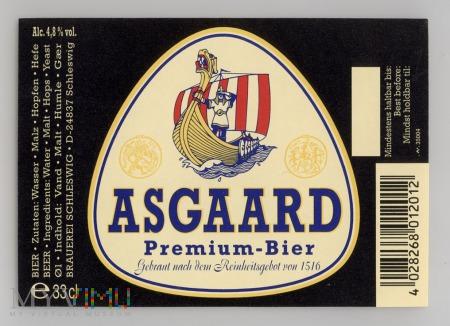 Asgaard Premium-Bier