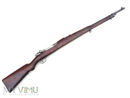 Duże zdjęcie Fuzil modelo 1908   Brazylijski Mauser wz.1908