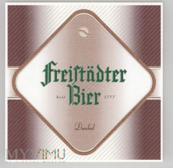 Freistadter Bier Dunkel