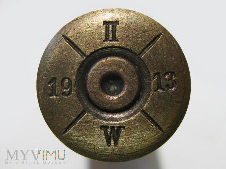 Łuska 8x50R Mannlicher M.95 [II/19/13/W]
