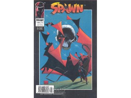 Spawn 1/99