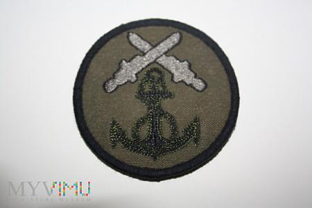 Duże zdjęcie Morska Jednostka Rakietowa. Siemirowice. 2