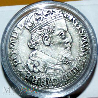 Duże zdjęcie POLSKA 6 gr 1599
