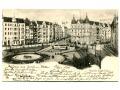 1902 Schöneberg BERLIN Viktoria-Luise Platz