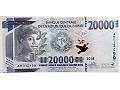 Zobacz kolekcję GWINEA banknoty