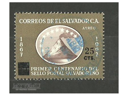 El Salvador I