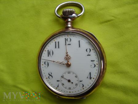 Szwajcarski zegarek kieszonkowy Gedeon Thommen