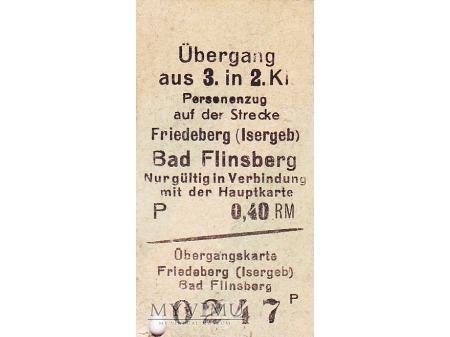 Duże zdjęcie Dopłata Friedeberg - Bad Flinsberg