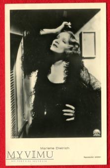 Marlene Dietrich Verlag ROSS 6673/2
