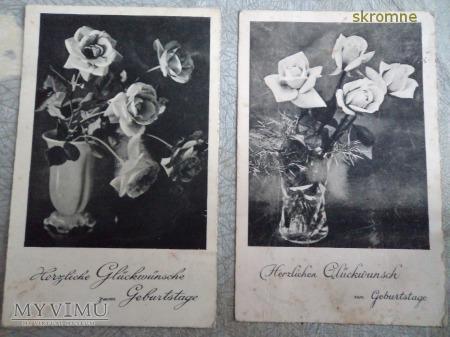pocztówki z Tucholi
