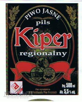 kiper regionalny
