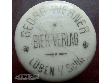 Georg Werner Bierverlag Luben