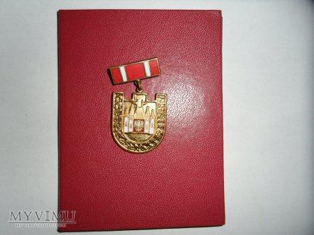 Duże zdjęcie Medal