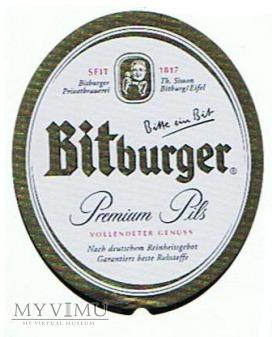 bitburger premium pils
